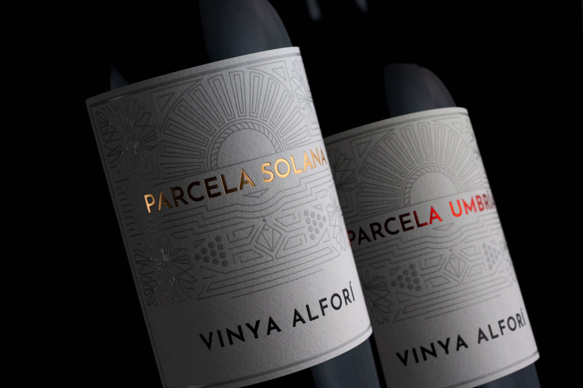 Parcela Vinya Alforí