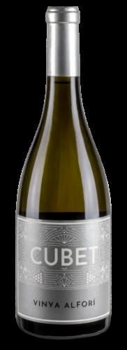 vinya alfori cubet2017
